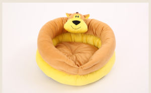 Animal Shape Cute Dog Bed pictures & photos