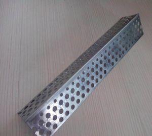 Galvanized Perforated Corner Bead/Aluminum Metal Angle Bead /Drywall Angle Beads Corner Bead pictures & photos