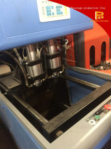Semi-Automatic 5 Gallon Bucket Blowing Moulding Machine pictures & photos
