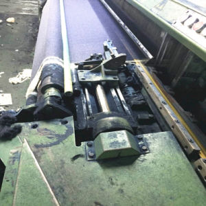 Second-Hand Picanol Gtm-6r 190cm Dobby Rapier Loom on Sale pictures & photos