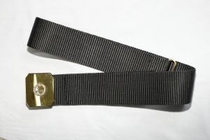 Military Belt of Nylon with Army ISO Standard Camouflage Polyestercb30500-4 pictures & photos
