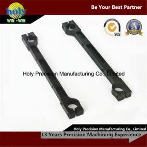 CNC Aluminum Rod Photographic Use CNC Parts pictures & photos