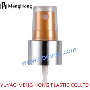 24/410 Perfume Mist Sprayer with Aluminum pictures & photos