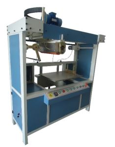 Hot Stamping Machine for Note Books HS400c pictures & photos