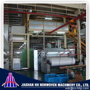 3.2m Double S PP Spunbond Nonwoven Fabric Machine Line pictures & photos