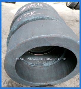 Stainless Steel Forging Parts for Pellet Machine pictures & photos