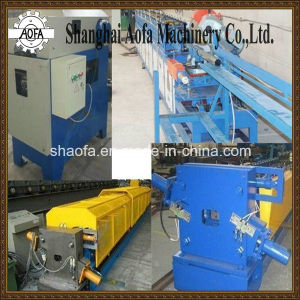 Light and Small Portable Downpipe Roll Forming Machine pictures & photos