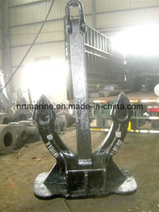 Marine Anchors Supplies Barge Bitumen Speck Anchor Price pictures & photos