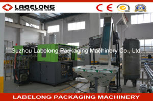 Full Automatic Pet PE Plastic Bottles Injection Blow / Blowing Molding Machine pictures & photos