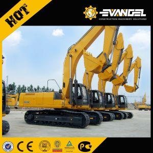 Xcm 37 Ton Hydraulic Large Crawler Excavator Xe370c pictures & photos