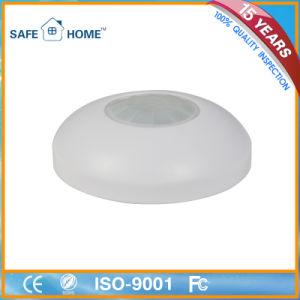 Wired Smart Ceiling 360 Degree Detecting Motion Detector pictures & photos
