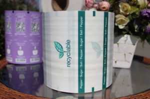 Medical Packaging Aluminium Foil Paper pictures & photos