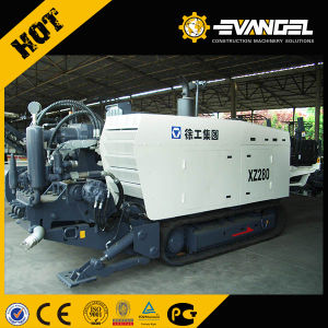 China Horizontal Directional Drilling Rig Xz400 pictures & photos