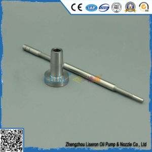 F 00V C01 348 Hot! Orginal Bosch Injector Valve F00vc01348 P Style Bosch Valve Foovc01348 for 0445110261 pictures & photos