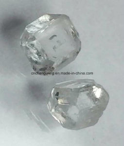 CVD Diamond White Rough Diamond Hpht Big Size Diamond for Gem pictures & photos