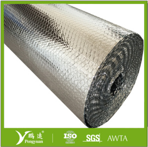 Reflective Foil Bubble Insulation for Construction pictures & photos