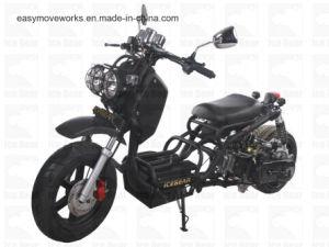 Zoomer Motorcycle 50cc 4strokes Elec Kick Start Disc Drum pictures & photos