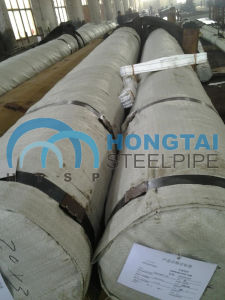 GB/T3639, En10305, DIN2391, JIS G3445 Seamless Pipe for Cylinder pictures & photos