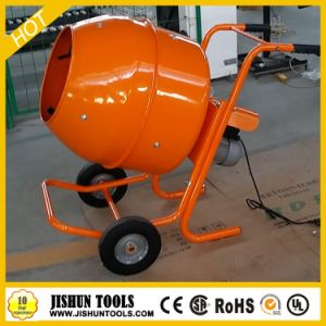 Durable Mini Concrete Mixer pictures & photos