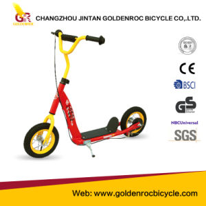 (Gl1003) High Quality 10′′ Children Kick Scooter with Ce pictures & photos
