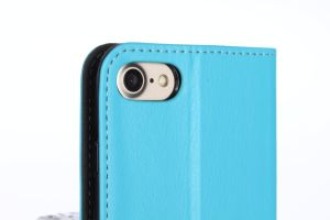 iPhone 7 Anti Radiation PU Phone Shield/Cover pictures & photos