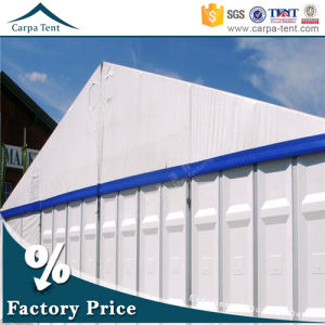 25m*30m Fancy Design Popular Big ABS Wall Marquee Canopy pictures & photos