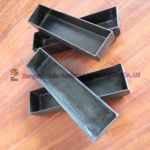 Molybdenum Boats, 99.95% Pure Molybdenum Baiter, Molybdenum Evaporating Dish pictures & photos