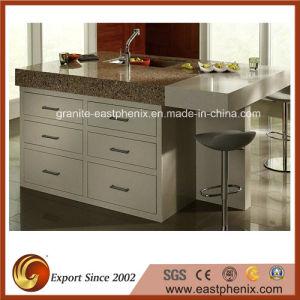 Popular Design Quartz Stone Countertop pictures & photos