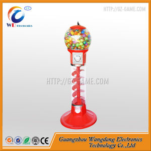 Plastic Capsule Toys Vending Machine for Sale pictures & photos