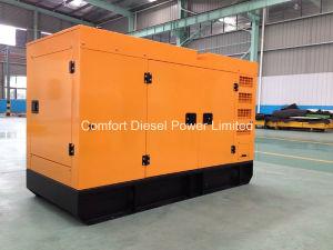 Brand New Cummins 4BTA3.9-G11 Diesel Generator Set