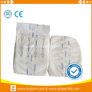 China Manufacture Baby Diaper Adult Diapers pictures & photos