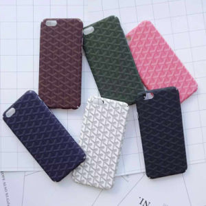 New European Style Lovers Plastic PC Mobile Cell Phone Case PC Cover Case for iPhone 6 pictures & photos