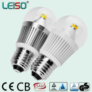 G45 5 LED Bulb (more than 330 Degree beam angle) pictures & photos