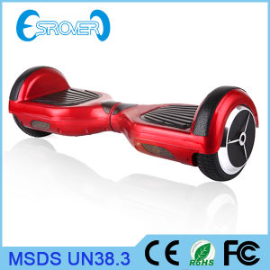 Factory Price Latest 6.5 Inch 2 Wheel Smart Balance Scooter