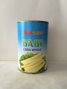 425g Canned Young Corn with Best Price pictures & photos