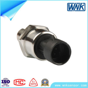 0~5V/0.5~4.5V Mini Pressure Transducer for Oxygen Pressure Control in Hospital pictures & photos