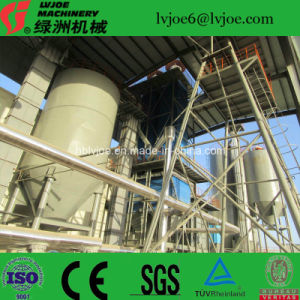 New Design Gypsum Powder/Plaster of Paris Making Machine/Production Line pictures & photos