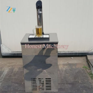 High Quality Beer Dispenser Cooler with Fast Cooling Speed pictures & photos
