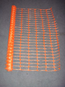 4′ X 50′ Orange Polypropylene 15 Lb Safety Fence pictures & photos