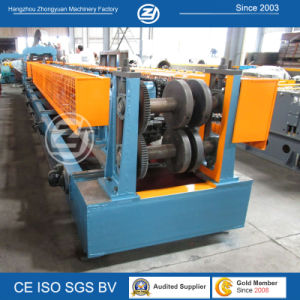 Automatic Adjust C Purlin Roll Forming Machine pictures & photos