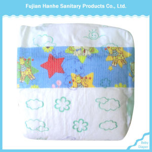 Breathable Sleepy Baby Diaper in All Sizes