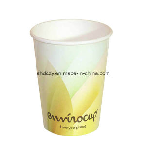 Eco-Friendly Material Top Quality Logo Printed Environmently Cup pictures & photos