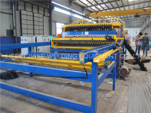 Concrete Reinforcement Mesh Panel Welding Machine pictures & photos