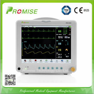 Long-Time Continuous Monitoring Patient Monitor