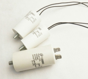 Cbb60 Fan Capacitor for Fan Motors pictures & photos