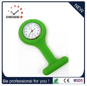 Cheap Plastic Medical Nurse Promotion Gift Watch (DC-1154) pictures & photos