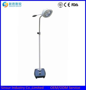 High Quality Cost Hospital Standby Shadowless Operating Light pictures & photos