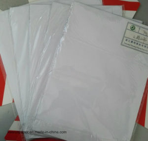 All Wood Pulp Offset Paper for Printing pictures & photos