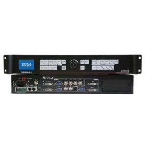 605 LED Video Processor