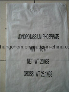 Foliar Fertilizer 98% Monopotassium Phosphate MKP pictures & photos